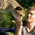 Dr Chris Brown - Bondi Vet in Africa