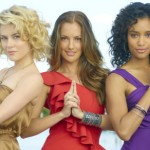 2011 Charlie's Angels
